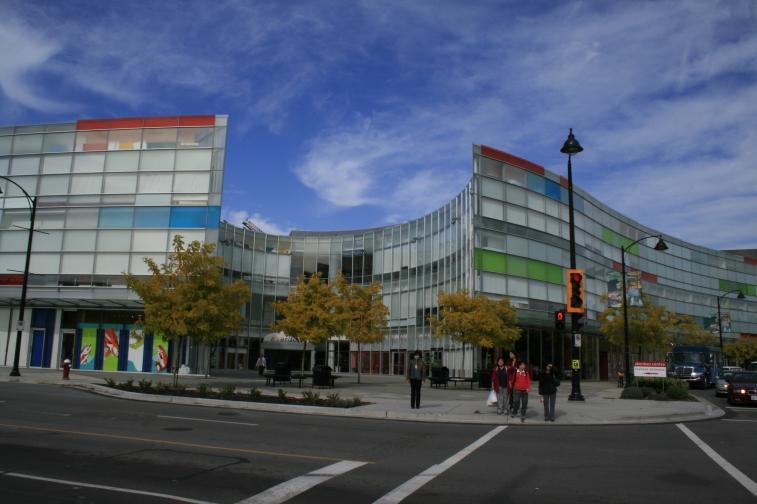 458-Aberdeen Centre