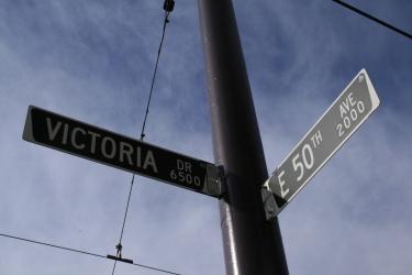 485-Victoria & 50th