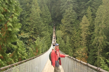 522-Capailno Supension Bridge