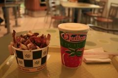 723-NY Fries @ Metrotown