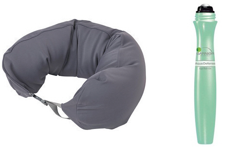 muji neck pillow